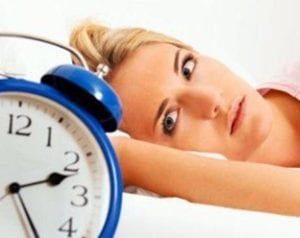 Chronic Sleep Problems - Hypersomnia - sleep apnea - Restless leg syndrome