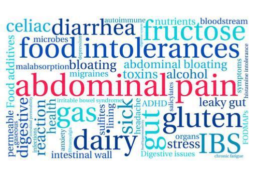 SIBO Symptoms - SIBO Treatments - Small Intestinal Bacterial Overgrowth