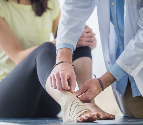 orthopedic doctor near me - orthopedic surgeon Farmington Hills mi - Tri County Orthopedics