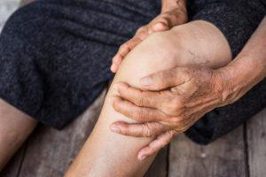 causes of osteoarthritis