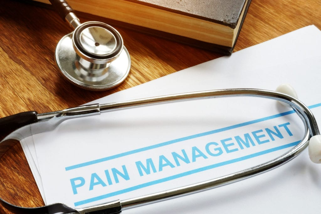 Pain Management Therapies