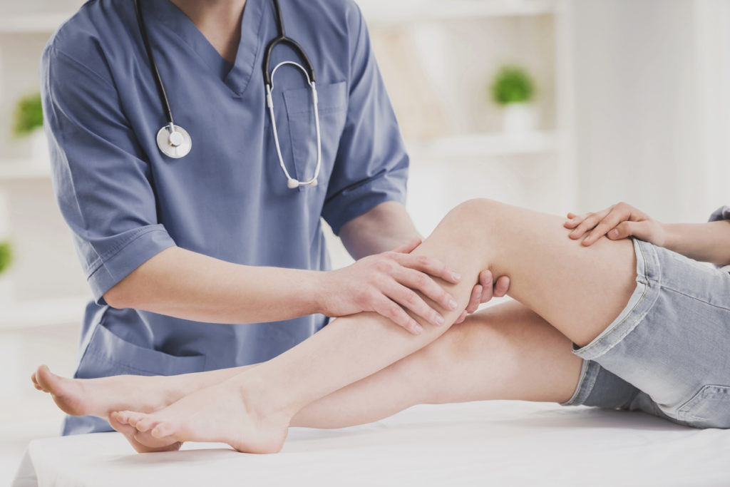 Reasons You Need to See an Orthopedic Specialist