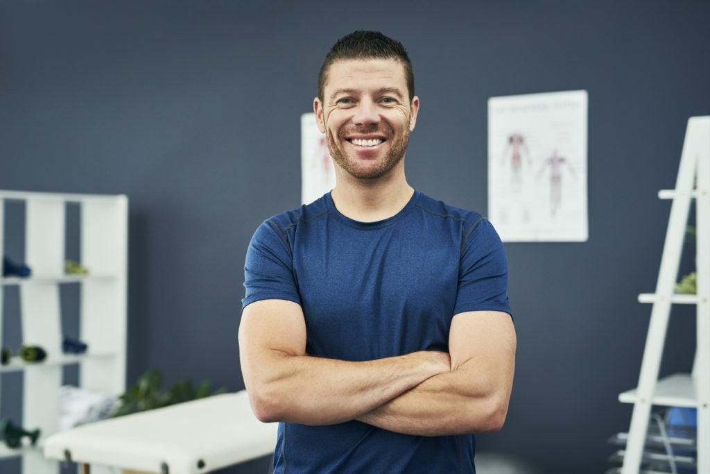 Sports Medicine Physician