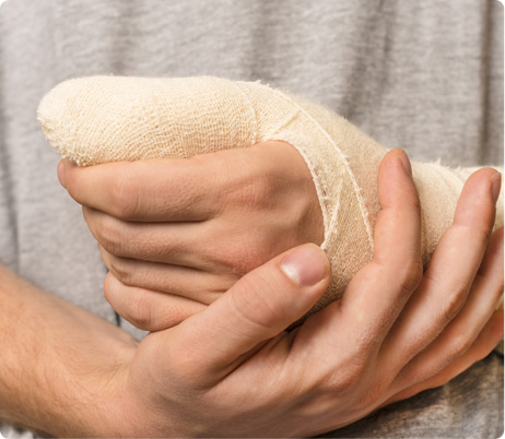 Arthroplasty of the Thumb - Advanced Orthopedics - Dr. Michael Taba