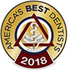 2018 America's Best Dentists