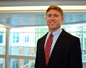 Dr. Ryan Mitchell - orthopedic surgeon