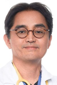 Back K. Kim, MD | Medical Director