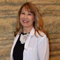 Dr. Gina Lesnik, Medical Director