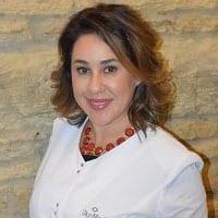 Lisa Suffi, Esthetician & Laser Specialist