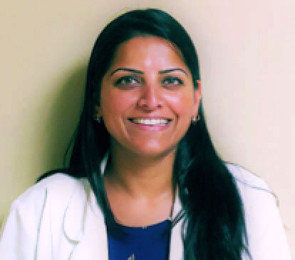 Minal Patel - Medlux Rehabilitation & Wellness