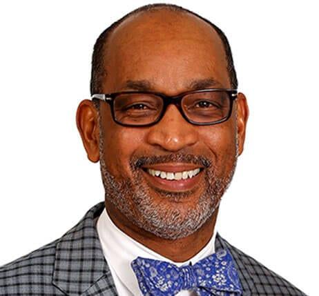 Dr. Ricardo A. Knight - Physiatrist Rockford, IL- Medlux Rehabilitation & Wellness