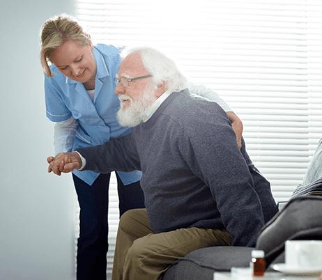 Skilled Nursing Facilities - Medlux Rehabilitation & Wellness