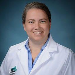 Dr. Deborah Sauder