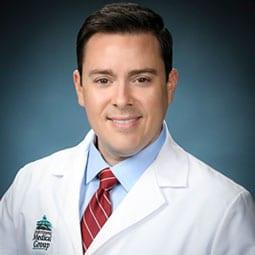 Jason M. Colizzo, MD