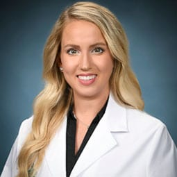 Megan Guerrero, MD