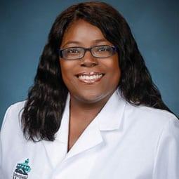 Dr. Oludara Amole