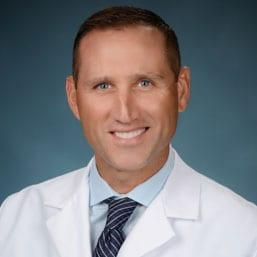 Brian Burke, MD