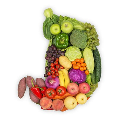 Eating for a Healthy Digestive System