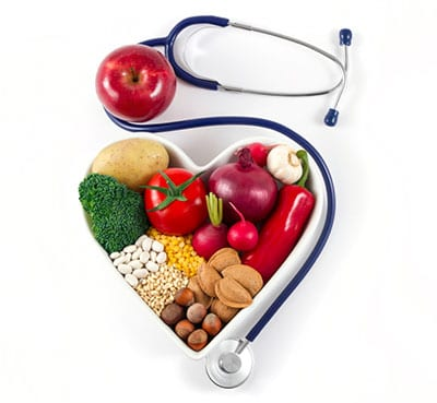 Healthy Diet Eating Clean American Heart Association Recommendations Intercoastal Medical Group