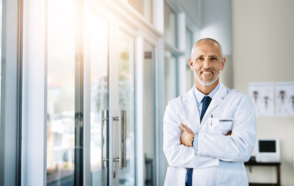 Multi-Specialty Medical Groups