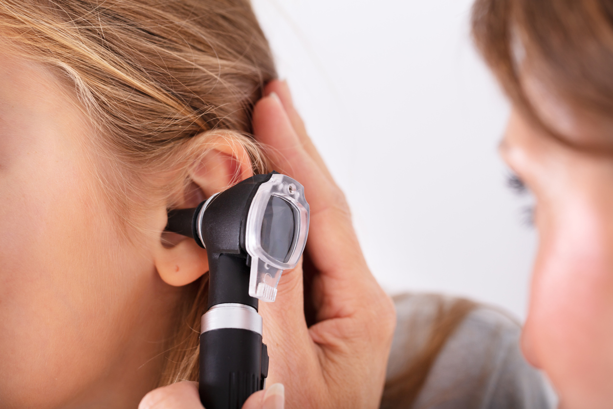 What is the difference between an otolaryngologist and an ENT ...