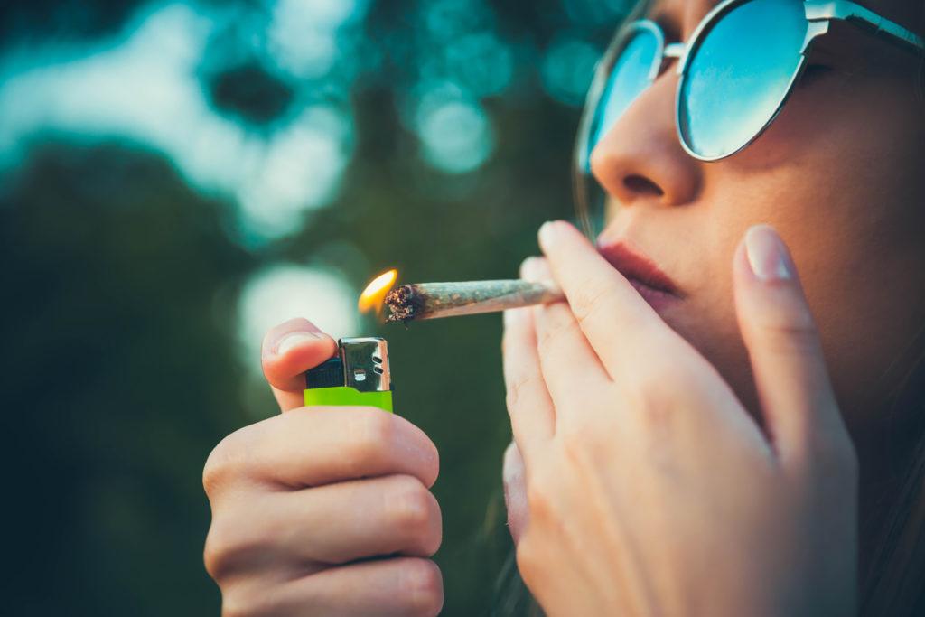 Smoking problems
