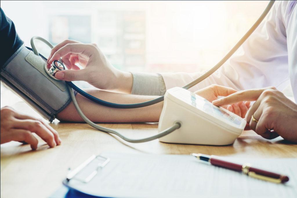 Acute and Chronic Care