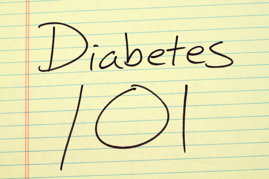 Worlds Apart Understanding The Difference Between Type 1 And Type 2 Diabetes Intercoastal Medical Group