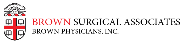 Brown Surgical Associates