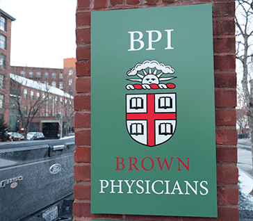 About Brown Physicians Inc