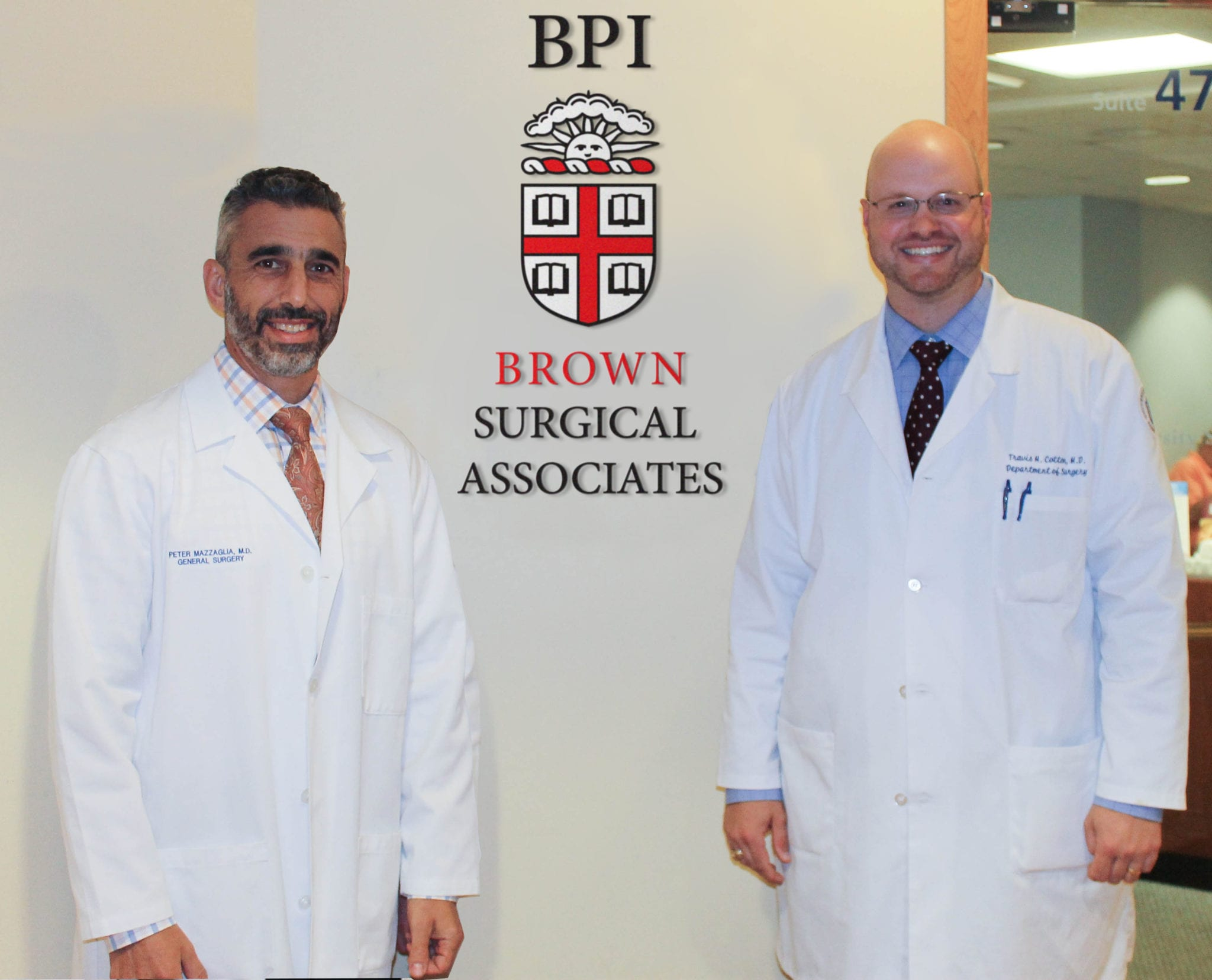 Endocrine Surgery Rhode Island - Brown Surgical Associates - Endocrine Surgeons near me - thyroidectomy - hyperthyroidism - thyroid cancer - goiter