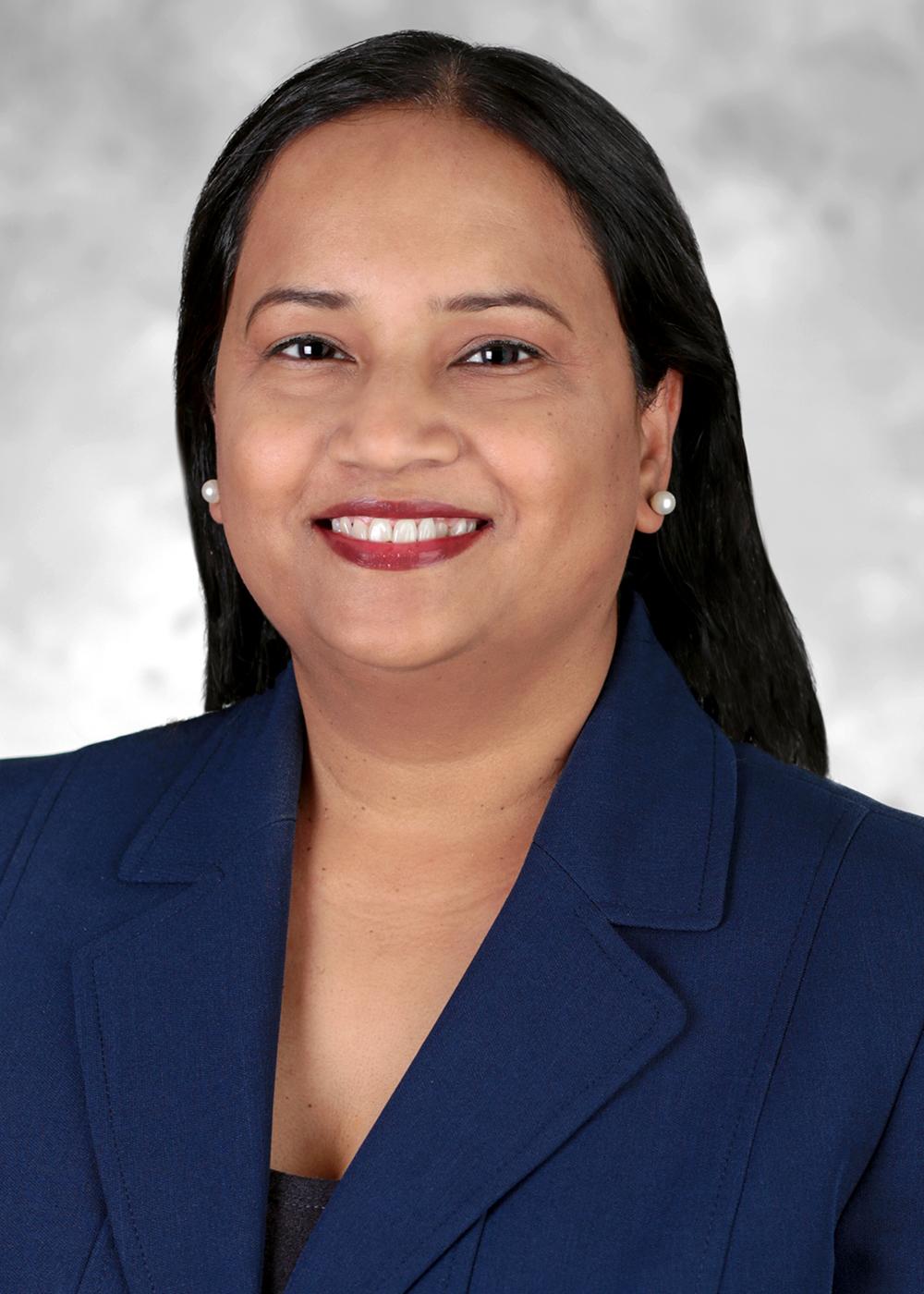 Dr. Subhashini Ayloo