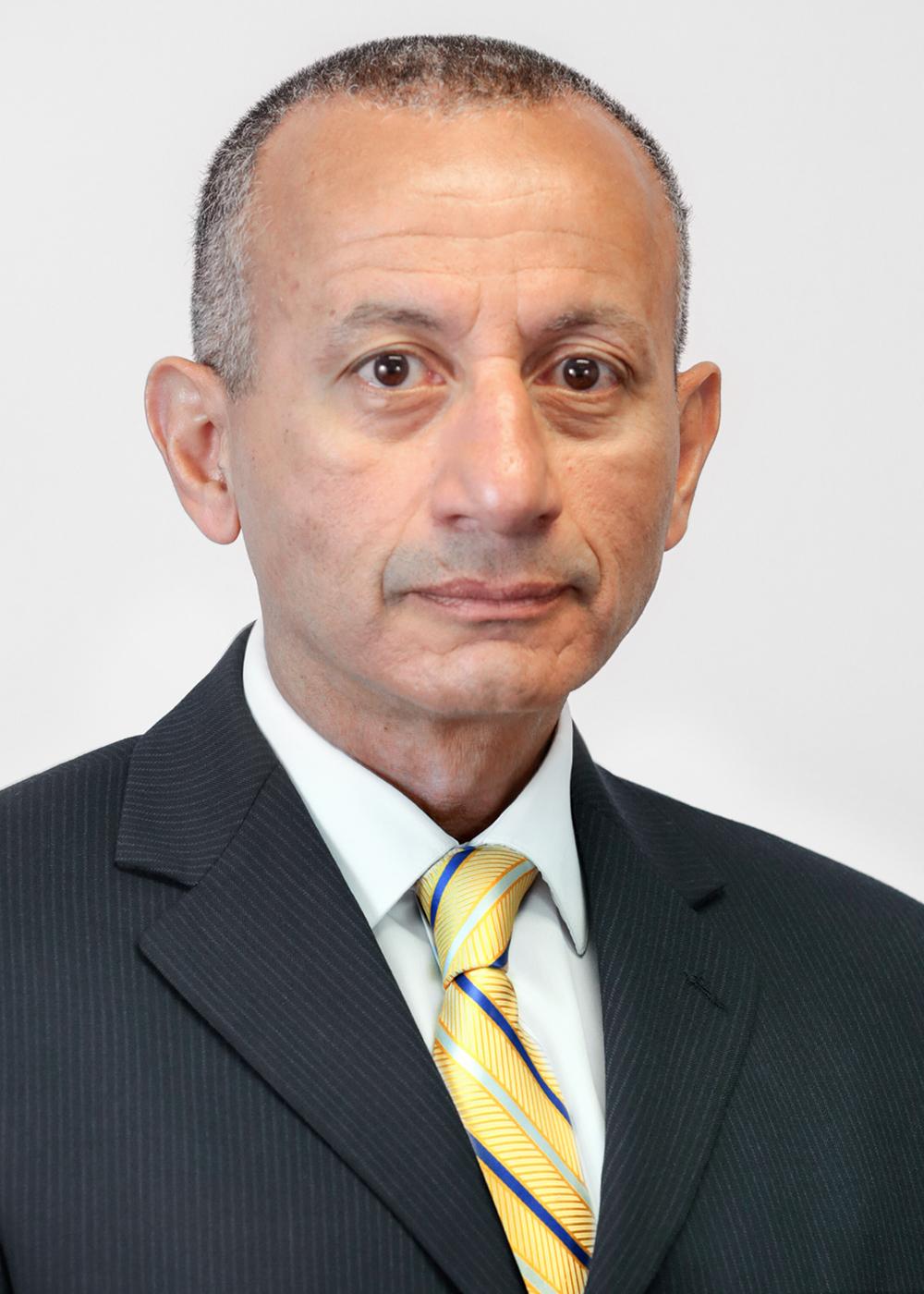 Dr. Abbas Abbas