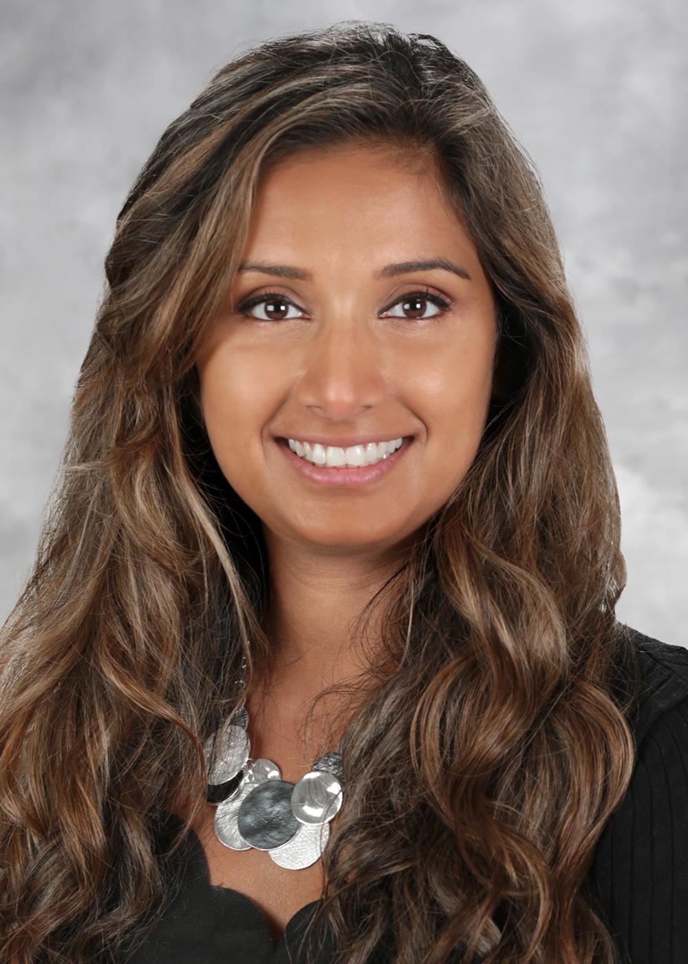 Keya Thakkar, PA-C, Brown Surgical Associates