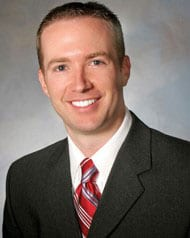 Dr. Joshua Ricker - Hannibal Dental Group - Dentist in Hannibal, MO