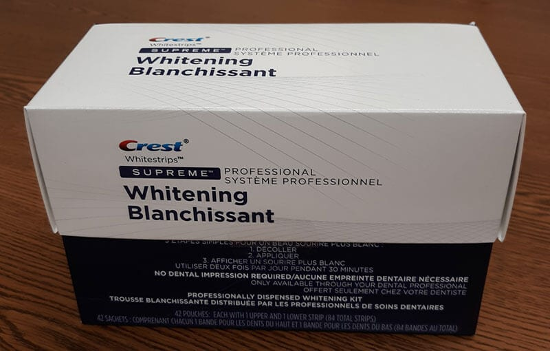 Whitening Strips - Teeth Whitening - Teeth Whitening Dentist - dentist Hannibal MO - Hannibal Dental Group - dentist near me