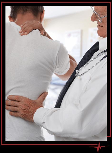 Pain Management Sherman, TX -Chronic Pain Treatment - Carrus Health - joint pain - Pain Management near me