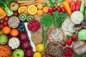 Type 2 Diabetes Nutrition