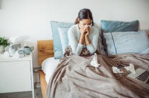 Common Cold vs. Flu