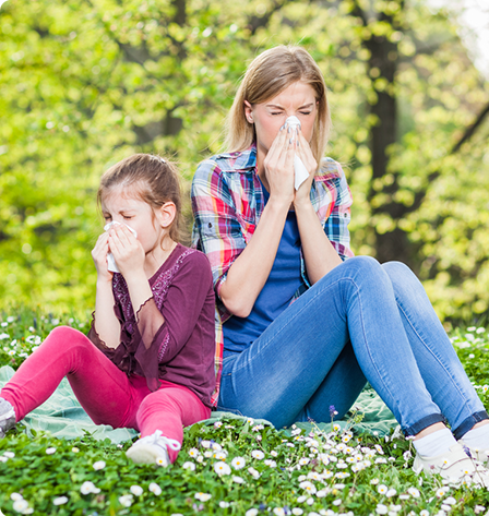 Allergies - Allergy Testing near me - Allergy Evaluation - Allergy Treatment Georgetown, Texas