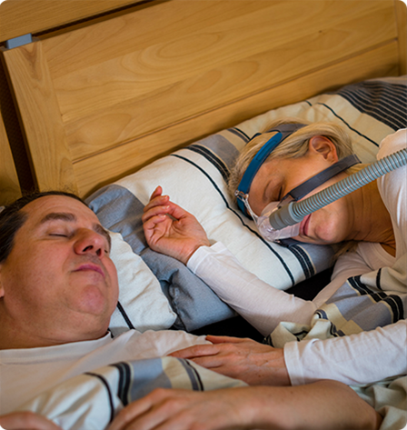 Obstructive Sleep Apnea Treatment Georgetown, TX - Georgetown ENT - Obstructive Sleep Apnea Treatment near me
