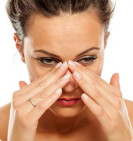 Sinus Infections Treatment Georgetown, TX - Georgetown ENT - Sinus Infections Treatment near me - chronic sinusitis