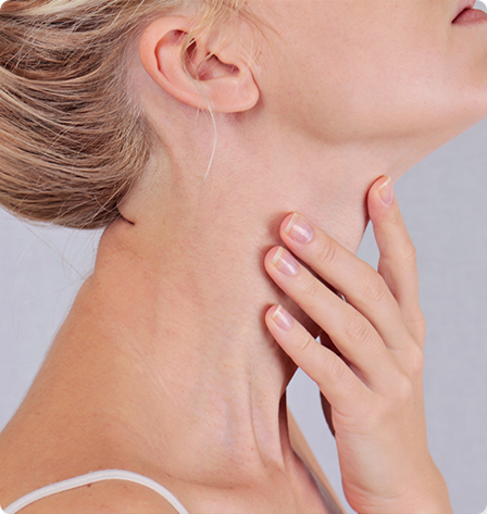 sore Throat - ENT Specialist Georgetown, Texas - Throat pain treatment near me - ent doctor near me