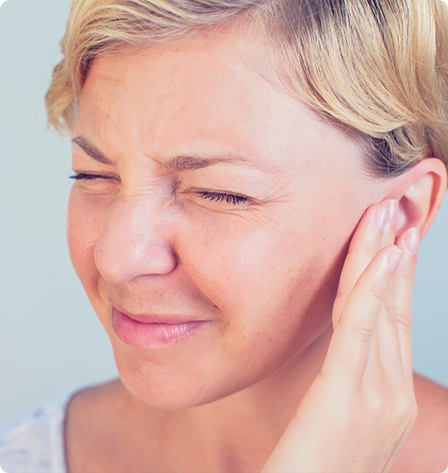 Ringing in Ears - Tinnitus Treatment Georgetown, TX - Georgetown ENT - Tinnitus Treatment near me