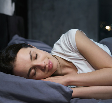 Sleep apnea treatment - Lung & Sleep Specialists of North Texas - integrative medicine - Dr. Oseni - Dr. Catherine Oseni - Sleep Medicine - Sleep Medicine Clinic near me - sleep study