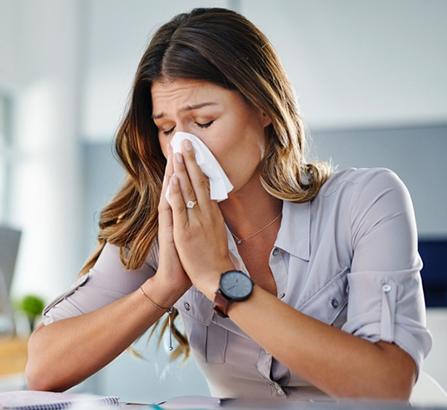 Allergy Testing - Allergy Treatment - Allergy treatment - Sleep apnea treatment - Lung & Sleep Specialists of North Texas - integrative medicine - Dr. Oseni - Dr. Catherine Oseni - Sleep Medicine - Sleep Medicine Clinic near me - sleep study