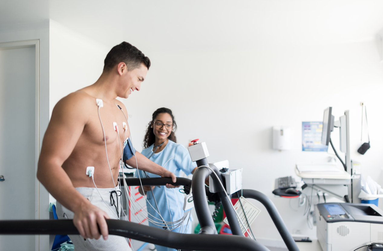 Benefits of Getting a Cardiopulmonary Stress Test -