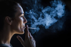 COPD and Smoking