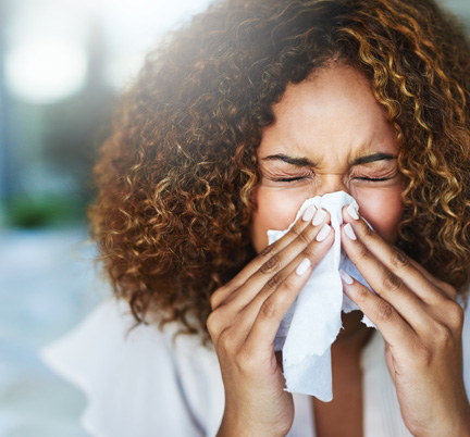 allergic rhinitis - hay fever - allergic rhinitis treatment near me - Oak Brook Allergists