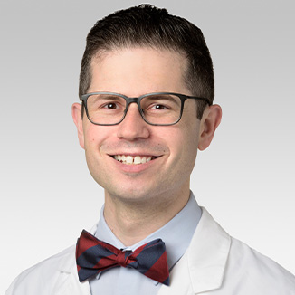 Zachary E. Rubin, MD